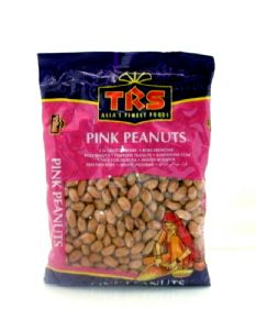 Peanut Kernels [Plain Peanuts] | Buy Online at The Asian Cookshop